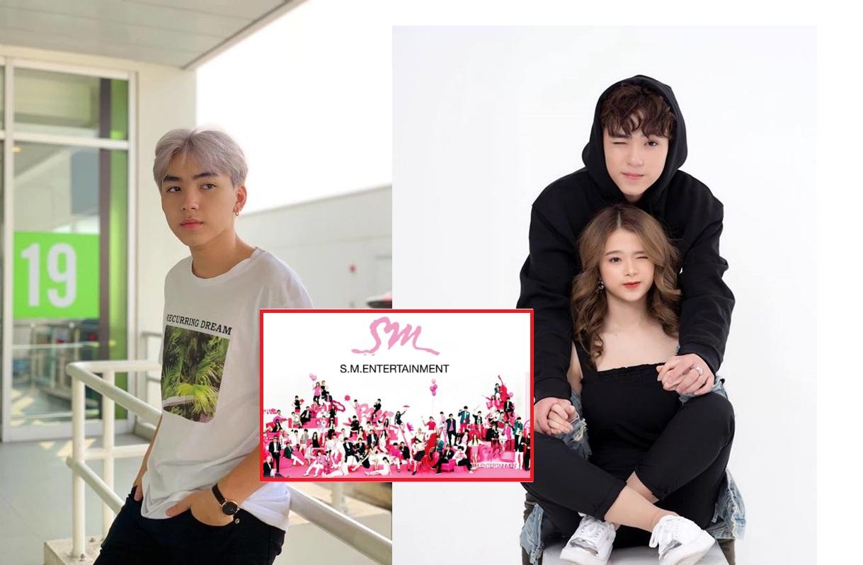 HOT: Chính thức lộ diện thí sinh Việt Nam hiếm hoi trúng tuyển thực tập sinh của SM Entertainment
