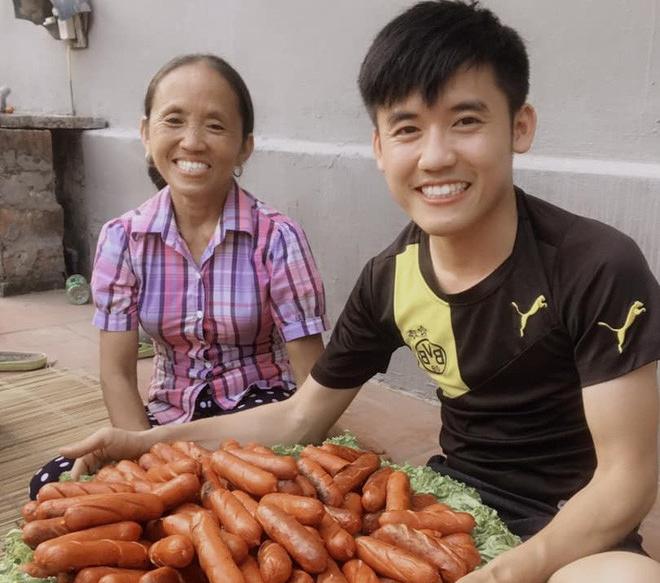 Ảnh 2: Bà Tân Vlog bị chỉ trích - We25.vn