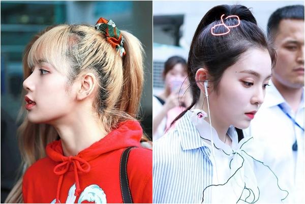 """Sự thật đằng sau mái tóc """"thiên biến vạn hóa"""" của các idol: Hóa ra toàn bị hói cả rồi"""