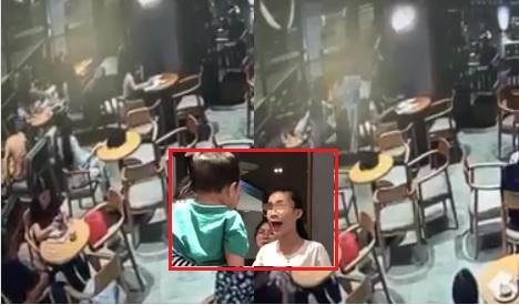 """Quán cafe bất ngờ trích xuất camera cảnh cô nàng """"lụm dùm"""" túi Gucci 1.200 USD: Giờ thì """"chị hiểu rồi""""!"""