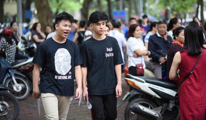 Gần 86.000 thí sinh Hà Nội hoàn tất thủ tục thi vào lớp 10, hơn 23.000 sẽ trượt công lập