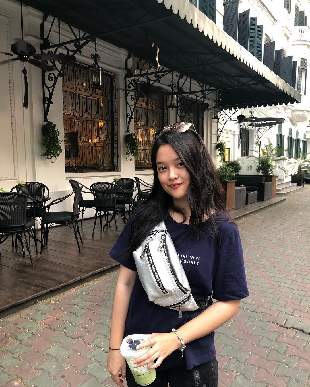 Ảnh 5: Nhan sắc nữ sinh trường Việt Đức - We25.vn