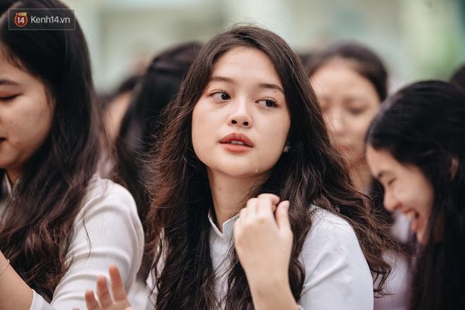 Ảnh 1: Nhan sắc nữ sinh trường Việt Đức - We25.vn