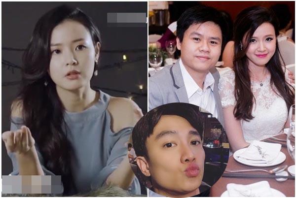 """Được Quốc Trường """"để ý"""", MiDu lên tiếng chốt hạ việc có quay lại với Phan Thành hay không?"""