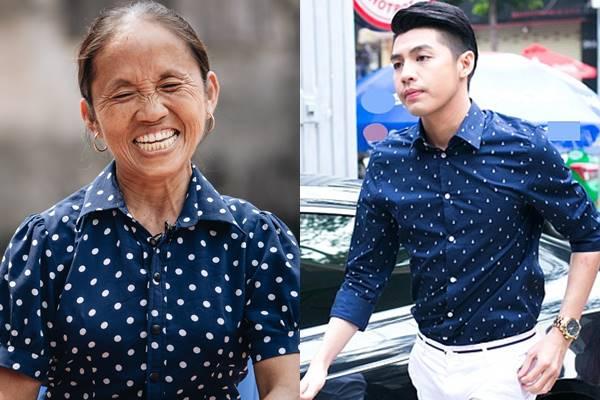 Dân mạng phát hiện Bà Tân Vlog mua áo cùng hiệu với Noo Phước Thịnh và cái kết không ngờ
