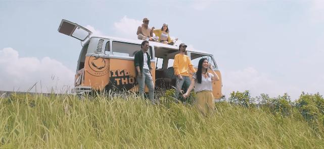 """Ghé hồ Trị An xuất hiện trong MV của Đen Vâu và Min để thấy: Chỗ này cũng """"chill"""" phết!"""