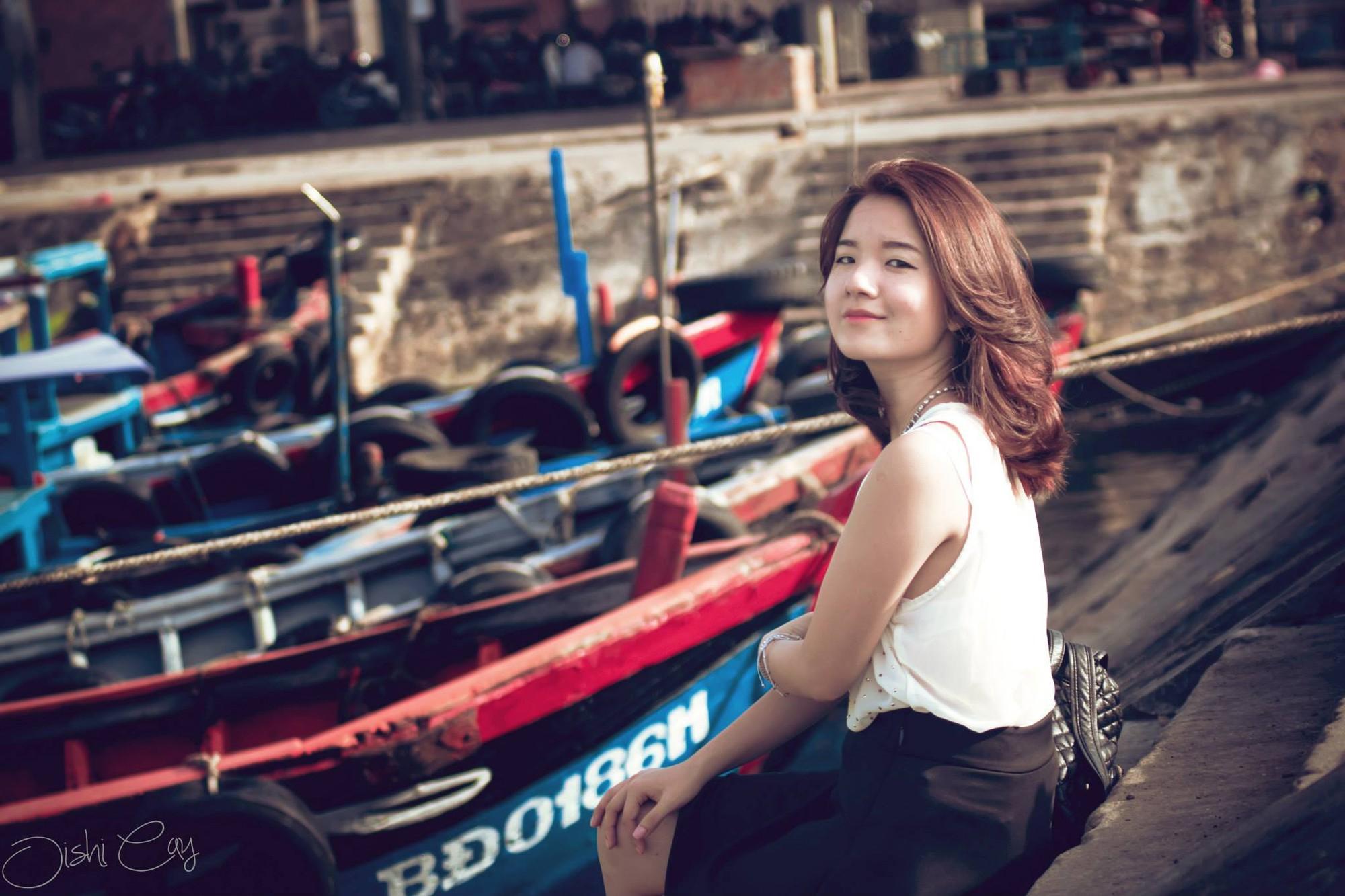 Ảnh 9: Nữ du học sinh Việt - We25.vn