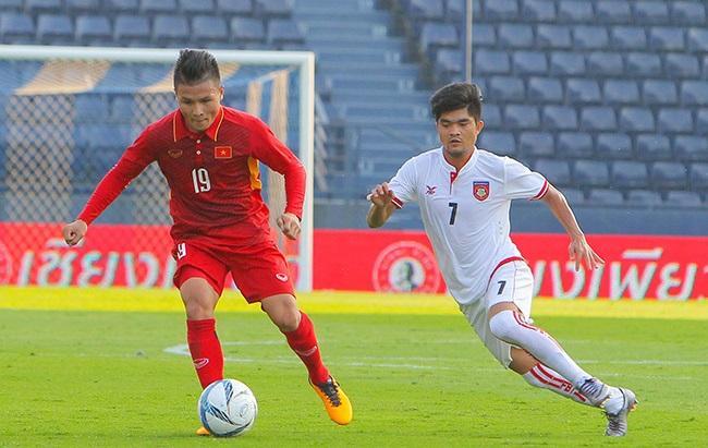 20h ngày 7/6, U23 Việt Nam đấu U23 Myanmar: HLV Kim Han-yoon lần đầu cầm quân, Martin Lo có ra sân?