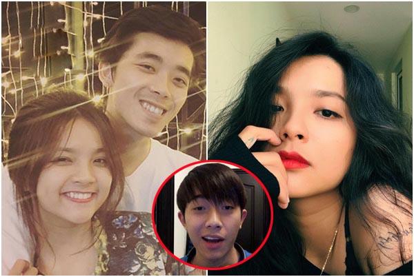 """Vân Mây tố người yêu cũ rapper Khói có tình mới sau 2 ngày chia tay, ai ngờ bị """"phản dame"""" ê chề"""
