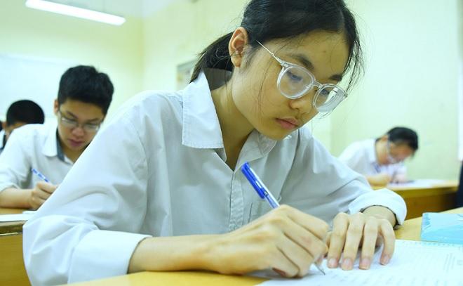 Sở GD&ĐT Hà Nội công bố đáp án chính thức toàn bộ môn thi vào lớp 10