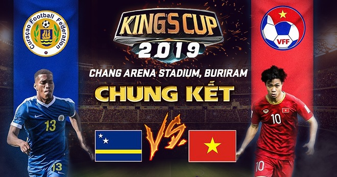19h45 ngày 8/6, Curacao đấu Việt Nam: Curacao là đội nào mà khó nhằn?