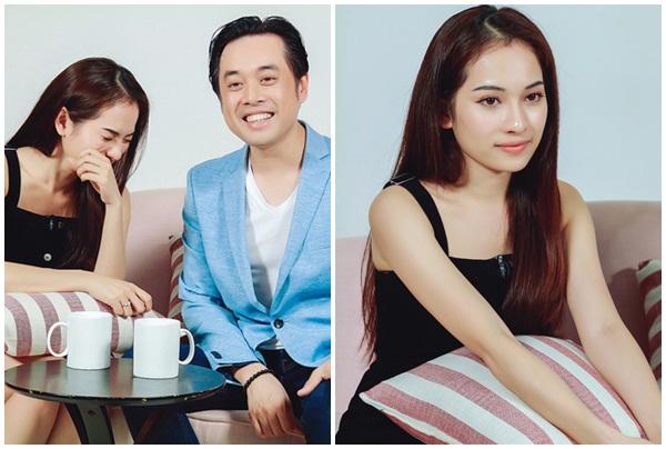 Dương Khắc Linh minh oan cho quá khứ của Sara Lưu: Cô ấy rất khó tán!