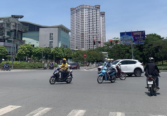 Xác định nơi nắng nóng nhất lịch sử Việt Nam đạt nhiệt độ 43,4 độ C