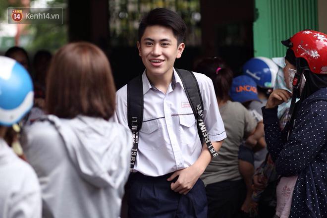 Ảnh 2: Điểm thi vào lớp 10 năm 2019 - We25.vn