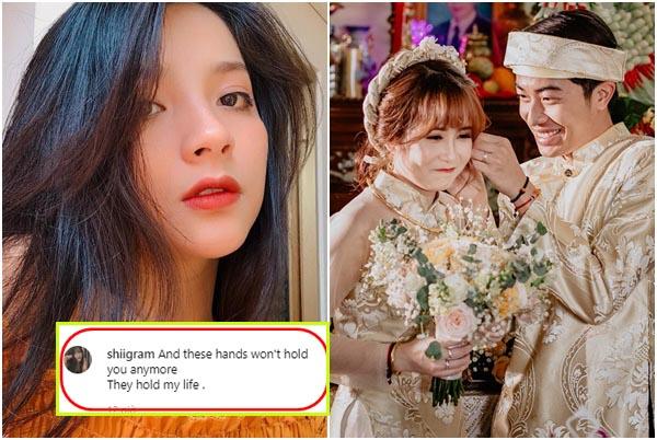 """Đêm trước khi Cris Phan đám cưới, người yêu cũ đăng status: """"Đôi tay này không giữ anh nữa"""""""