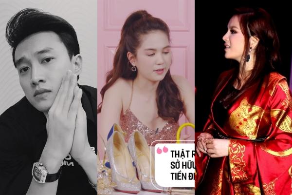 """Sao Việt và những lần """"dằn mặt"""" antifan cực gắt khi bị tố dùng đồ hiệu fake: Nể nhất là cách đáp trả của Angela Phương Trinh"""