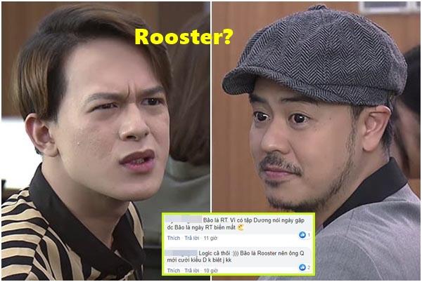 """CÚ LỪA: Lộ bằng chứng """"cao thủ game"""" Rooster chính là Bảo, không phải ông Quốc, Dương yêu nhầm người?"""