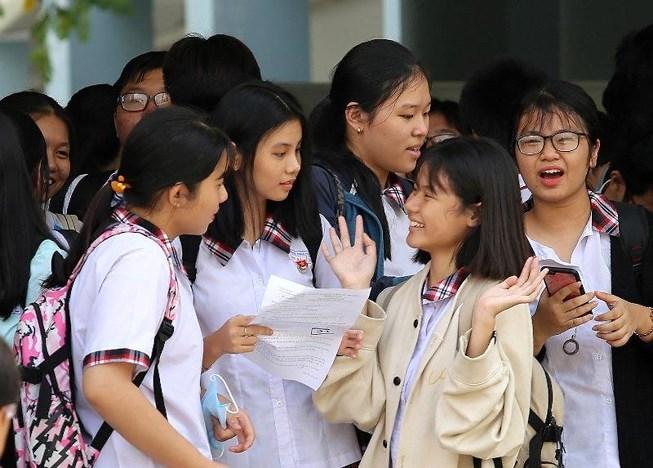 Thí sinh có điểm thi cao nhất kỳ thi tuyển sinh lớp 10 tại TP HCM là ai?