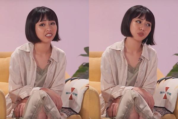Bị ném đá vì bắn tiếng Việt pha tiếng Anh trong game show hẹn hò, cô gái lên tiếng đáp trả