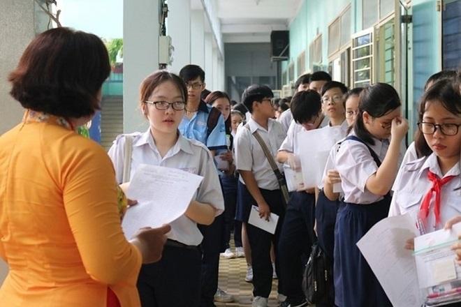 Khánh Hòa: Gần 700 học sinh bị điểm 0 môn Toán trong kỳ thi vào lớp 10
