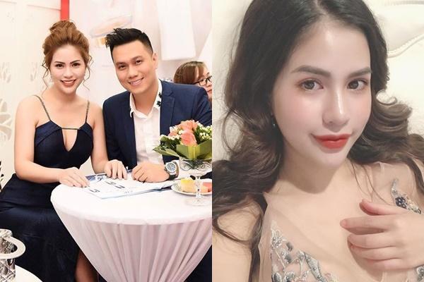 """Ngắm nhìn lại nhan sắc """"trông mòn con mắt"""" của vợ cũ Việt Anh sau 7 năm chung sống"""