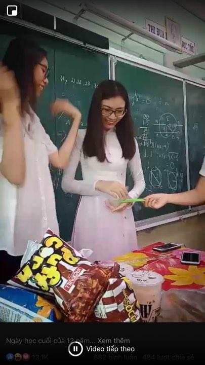 Ảnh 3: Chiêu đãi học trò - We25.vn