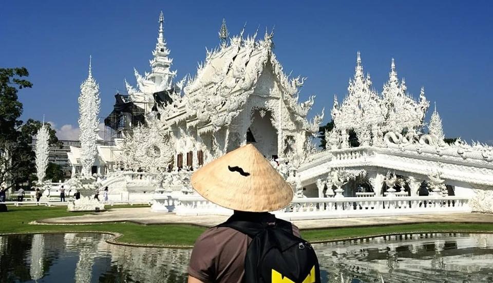 Checkin-Holic: Chiangmai - Điểm đến của sự bình yên - Bùi Thanh Tú