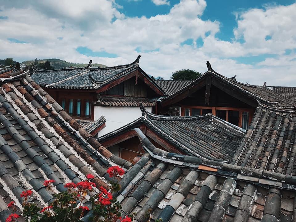 Checkin-Holic: Vân Nam - Cuộc hành trình mới mẻ - Phùng Thị Thu Trang