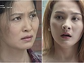 """Bảo Thanh diễn xuất """"sởn da gà"""": Lúc trước vừa hỗn láo, sau thấy mẹ ôm mặt khóc nghẹn!"""