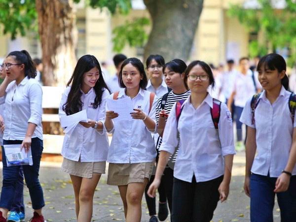 Hà Nội có tới 17 thí sinh trúng tuyển 5 nguyện vọng khi thi vào lớp 10 công lập