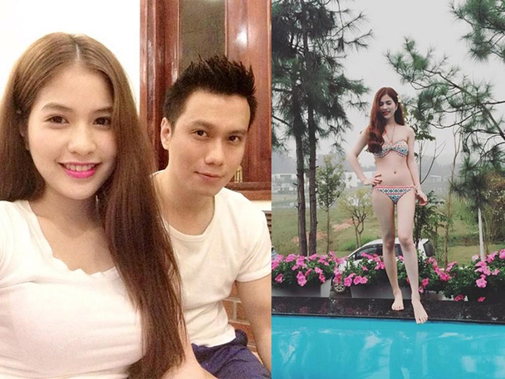 Vợ cũ hotgirl lộ cân nặng sụt đến báo động vì giành quyền nuôi con với Việt Anh