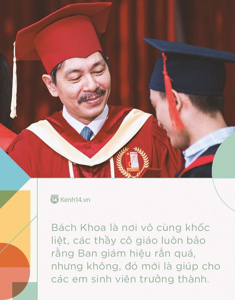 Ảnh 2: Phó Hiệu trưởng trường Bách khoa - We25.vn