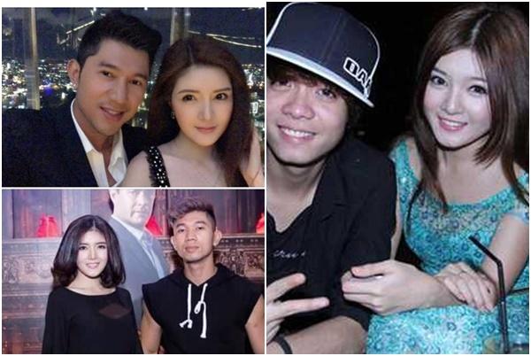 """Danh tính hot girl bị nghi là """"kẻ thứ 3"""" xen vào Lương Bằng Quang - Ngân 98, hóa ra người quen?"""