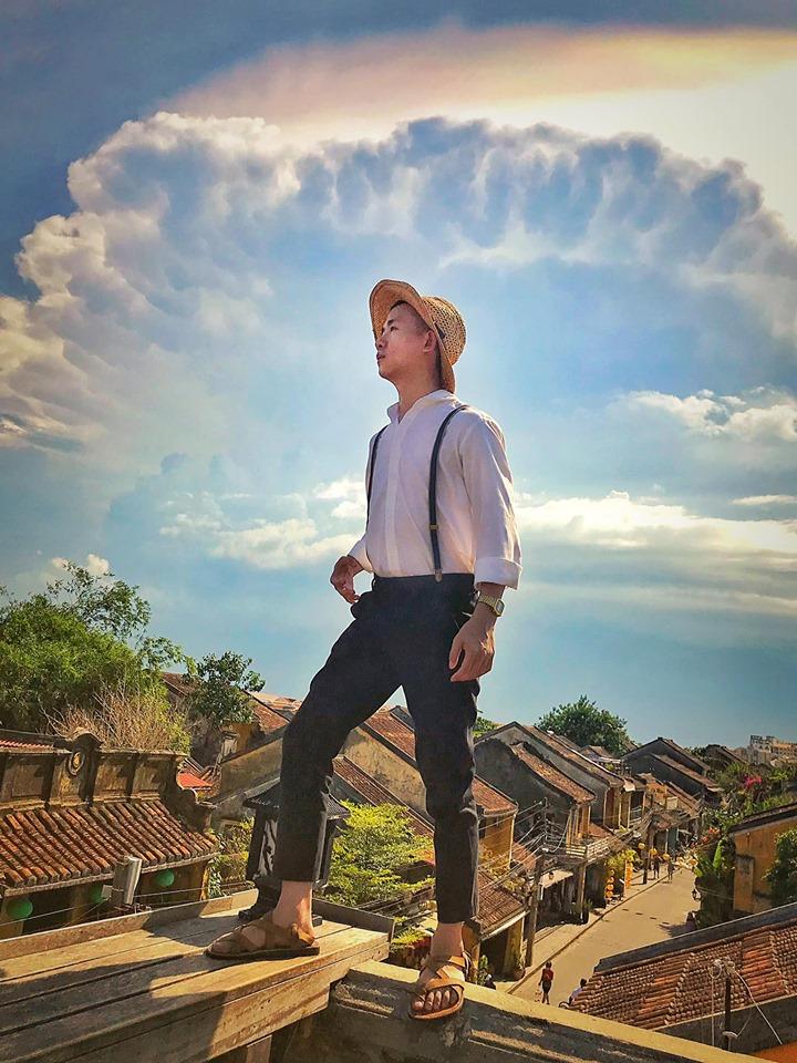 Checkin-Holic: VIỆT NAM trong tầm mắt của tôi (Vietnam in my eyes) - Nguyễn Bảo Toàn
