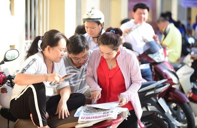 HOT: Đề thi môn Ngữ văn kỳ thi THPT Quốc gia 2019 ra tác phẩm của Hoàng Phủ Ngọc Tường