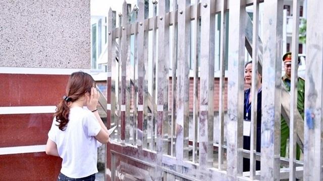 Kỳ thi THPT Quốc gia 2019: Thí sinh Hà Giang bị cấm thi môn Ngữ văn do đến muộn vì... ngủ quên