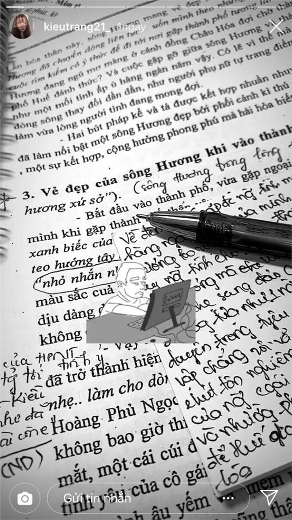 Ảnh 14: Làm bài thi THPT Quốc gia 2019 - We25.vn