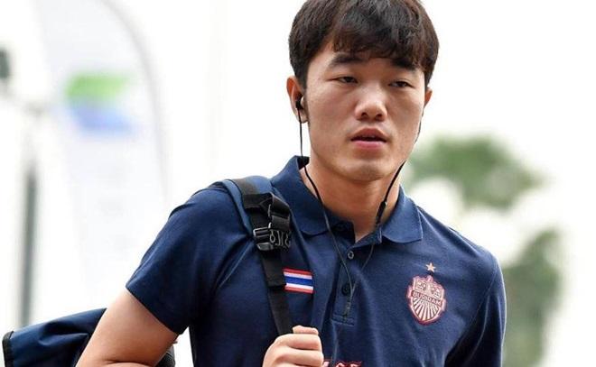 Ngay sau khi giúp đội nhà thắng Thái Lan, Xuân Trường chia tay Buriram United
