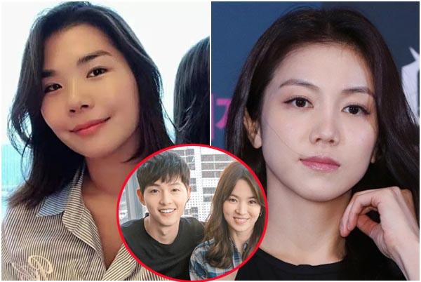 """Tìm ra 2 tiểu tam phá vỡ gia đình Song - Song, còn """"mặt dày"""" dọn đến nhà Song Joong Ki sống?"""