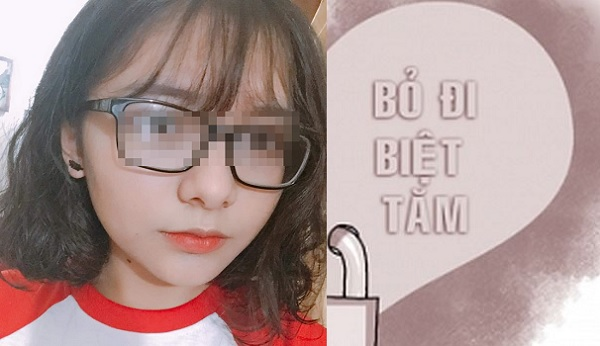 Nữ sinh Nghệ An biến mất khiến cả nhà lo lắng, 2 ngày sau tìm thấy tại TP HCM