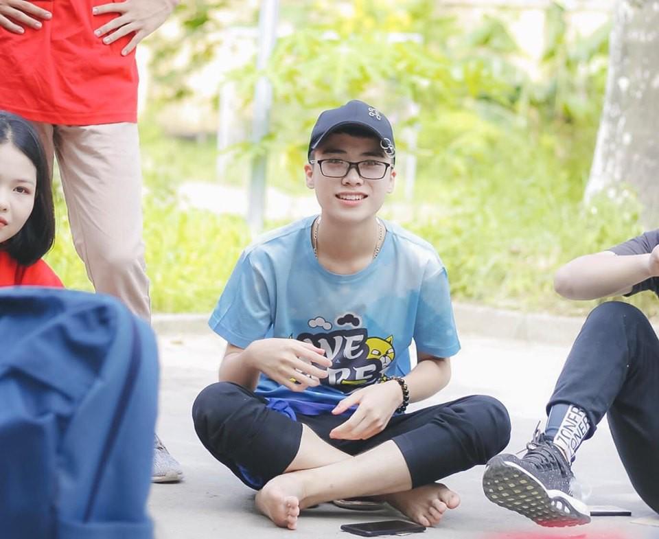 Ảnh 8: Trai đẹp mùa thi - We25.vn