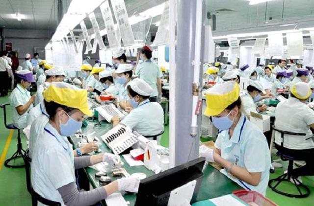 """Doanh nghiệp Hàn trọng dụng nhân tài Việt, cơ hội cạnh tranh là 1 """"chọi"""" 8"""