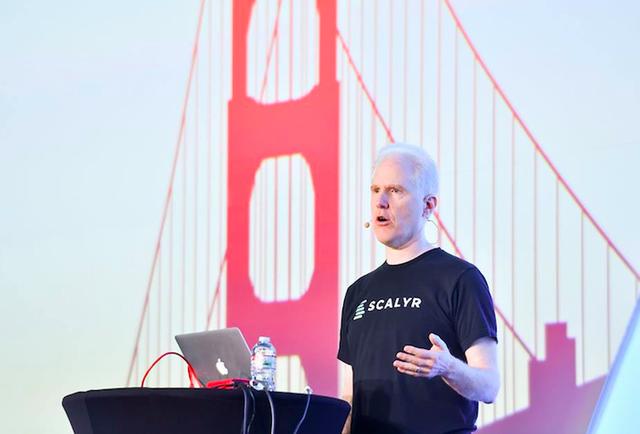 Steve Newman - Người tạo ra Google Docs trong 100 ngày và bán nó cho Google