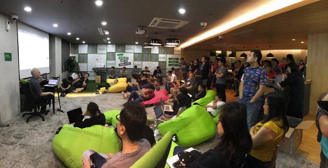 Ảnh 5: Người tạo ra Google Docs - We25.vn