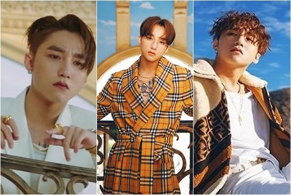 """Đổi đến 3 kiểu tóc trong MV, thử ngắm lại Sơn Tùng xem đâu mới là """"chân ái""""?"""