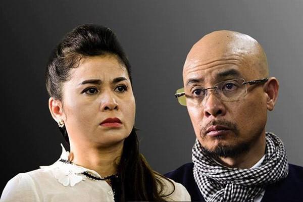 Sau vụ ly hôn khiến Trung Nguyên chao đảo, bà Thảo lại đưa chồng cũ ra tòa