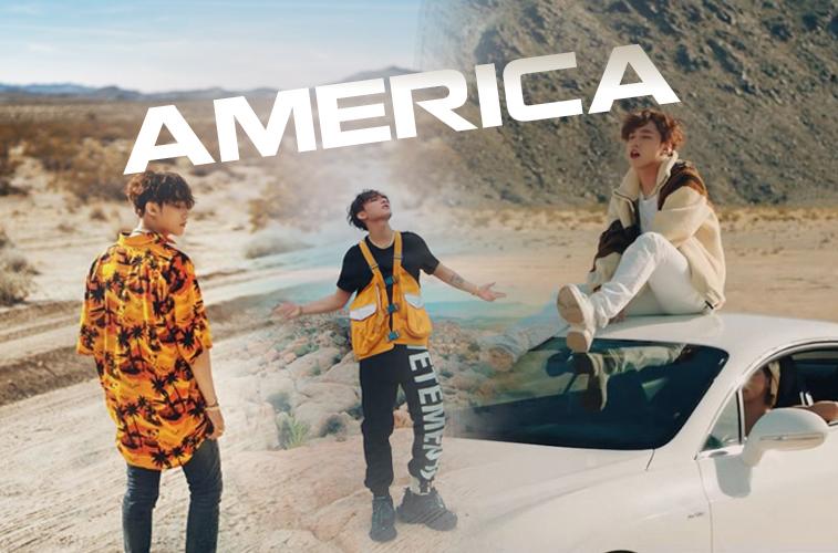 """Lùng ngay 2 địa điểm quay MV """"Hãy Trao Cho Anh"""" siêu đẹp ở Mỹ để thấy """"đẳng cấp"""" của Sơn Tùng M-TP"""