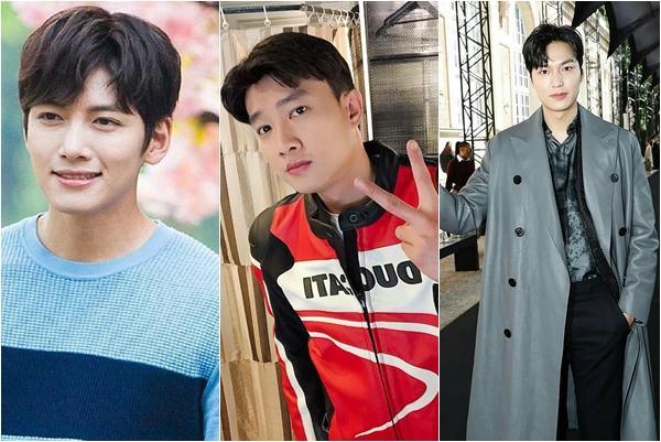 """Hóa ra bí kíp giúp Vũ """"Về nhà đi con"""" trở thành """"playboy"""" chính hiệu là nhờ kiểu tóc giống Lee Min Ho"""