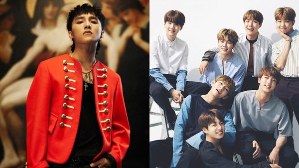 """Sơn Tùng khen ngợi nhóm nhạc BTS, chứng minh """"nhân cách vàng trong làng không sân si"""""""