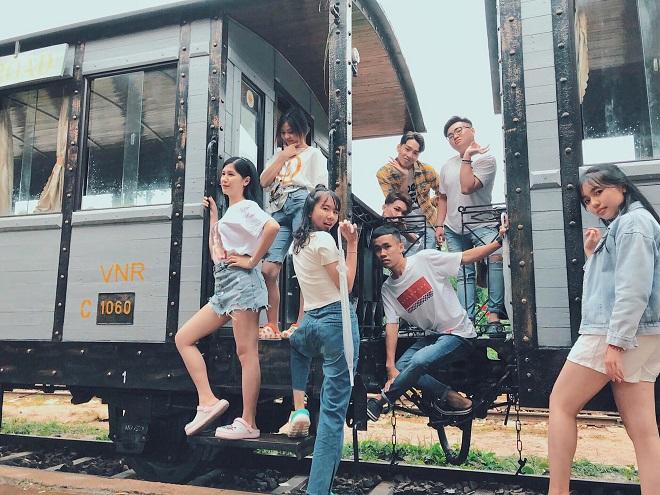 Bộ ảnh siêu chất tại Đà Lạt của hội bạn thân ngay sau khi thi xong THPT Quốc gia 2019